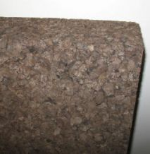 Low Density Decoy Cork Blocks 915mm x 610mm x 125mm Thick (Pack of 2)